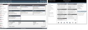 FaciliWorks CMMS Software Dashboard