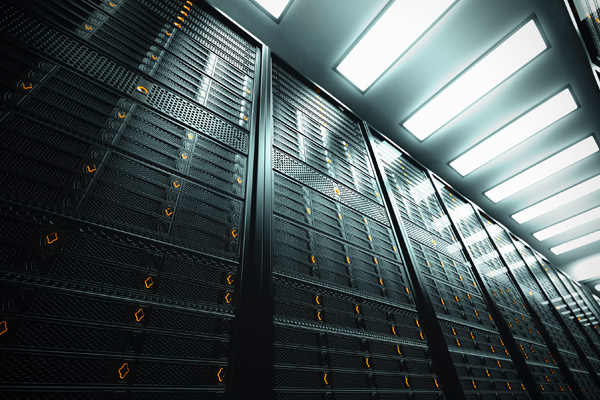 Certified, state-of-the-art data center