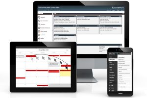 FaciliWorks Web CMMS Interfaces