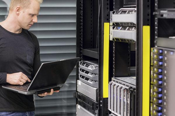 FaciliWorks CMMS Onsite Server Deployment
