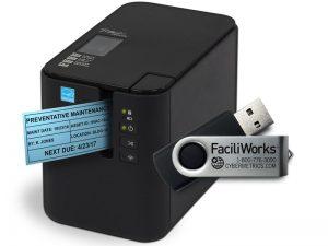 FaciliWorks CMMS Total Maintenance Solution