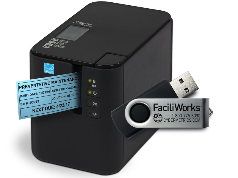 FaciliWorks TMS - Total Maintenance Solution